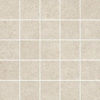 Декор мозаичный Безана бежевый-12221