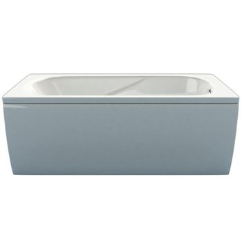 Ванна HAITI 1600×740×590 мм -11289