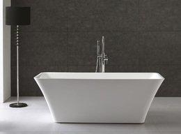 8C-020-180 Ванна VIGO 180 1800×750×600 отдельностоящая