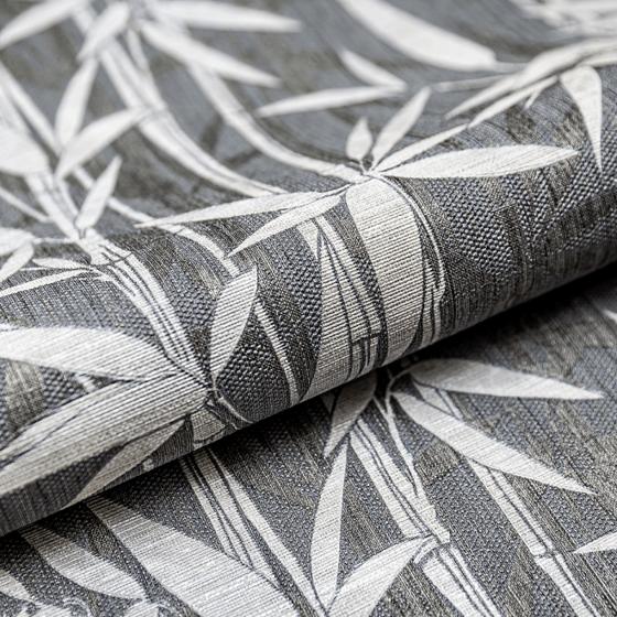 Обои Бамбук серый мотив - главное фото