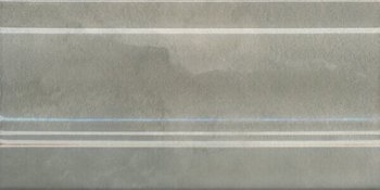 Плинтус Стеллине серый-12644