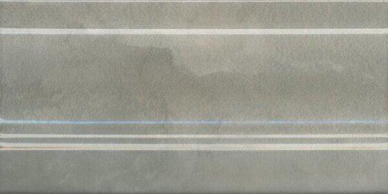 Плинтус Стеллине серый - главное фото