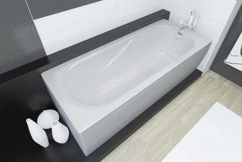 Ванна HAITI 1695x740x590 мм -11293