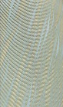 Обои Геометрия голубое золото фон-15957