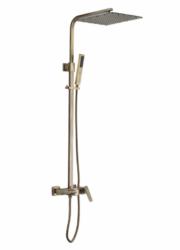 Душ.система A2403-4 бронза Faop-11000