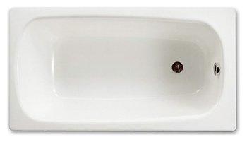 Ванна стальная 120х70 Roca Contesa 212106001-12136