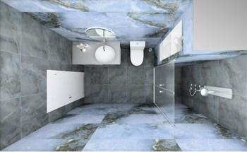 Дизайн-проект «Морская пучина»-17424