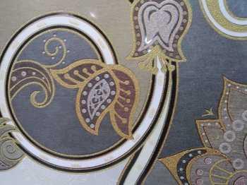 Mural Bali панно (из 6-ти плиток 25х50) -17228