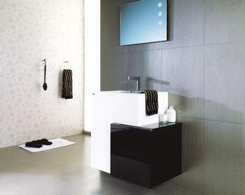 Deco Silk Blanco стена/пол-17186