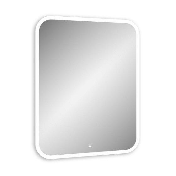 Зеркало Glamour Led 600*800  с подогревом Calypso  - главное фото
