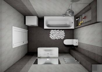 Дизайн-проект «Строгая симметрия»-17334