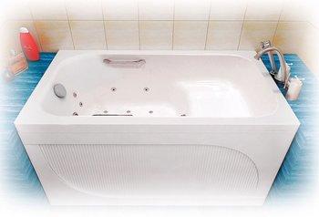 Акриловая ванна Triton Арго -10381