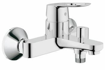 Смеситель для ванны GROHE BauLoop, хром (23341000)-12699
