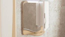 Зеркало-шкаф IVA 60