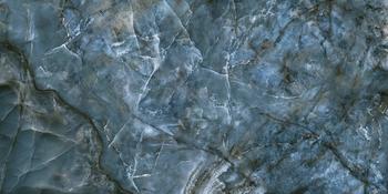 Ониче синий лаппатированный-17739