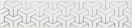 Бордюр Ломбардиа белый - главное фото