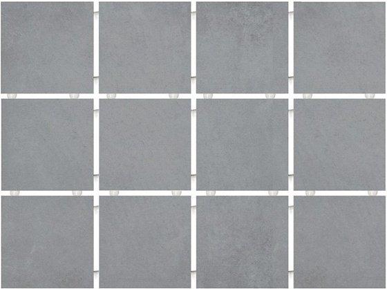 Амальфи серый, полотно 30х40 из 12 частей 9,9х9,9 - главное фото