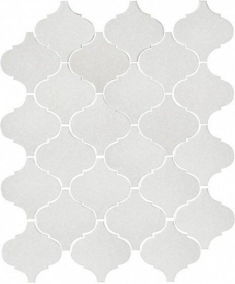 Арабески глянцевый белый - главное фото