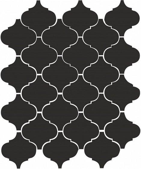 Арабески глянцевый черный - главное фото