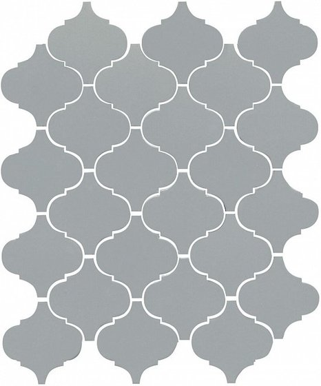 Арабески глянцевый серый - главное фото
