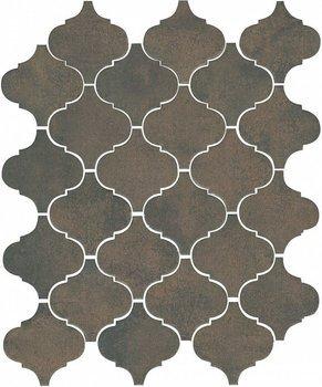 Арабески котто коричневый-4268