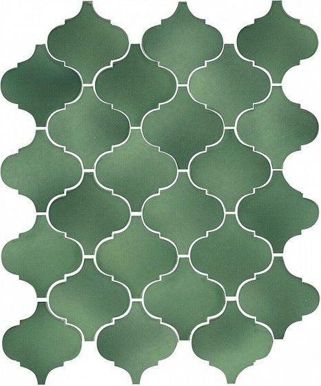 Арабески Майолика зеленый - главное фото