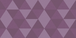 Geometrica Malva DW9GEO22