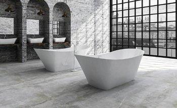 Ванна BORAX 1790×790×650 мм -10536