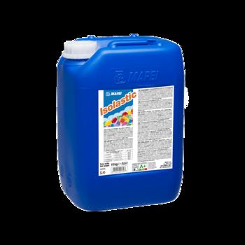 Mapei ISOLASTIC латексная добавка д/клея KERABOND или KERAFLOR кан. 9 кг-10135