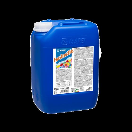 Mapei ISOLASTIC латексная добавка д/клея KERABOND или KERAFLOR кан. 9 кг - главное фото