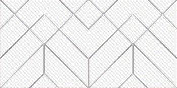 Декор Мореска белый-13495