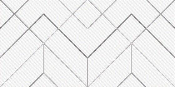 Декор Мореска белый - главное фото