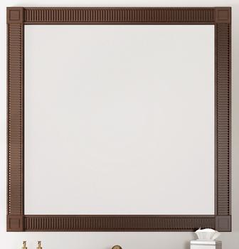 Мебель для ванной Фреско 100 Светлый орех Opadiris-13190