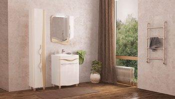 Зеркало-шкаф IVA 60 -15020