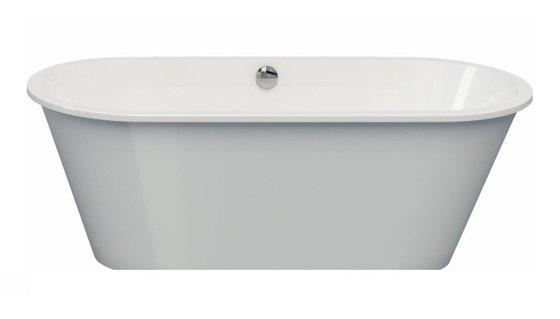 Ванна VICTORIA 1760х765х600 мм  - главное фото