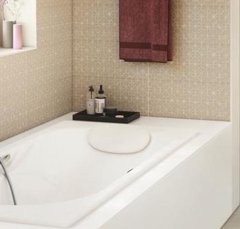Подголовник для ванны Roca Malibu -17756
