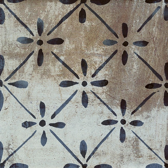 Декор Довиль 4 глянцевый - главное фото