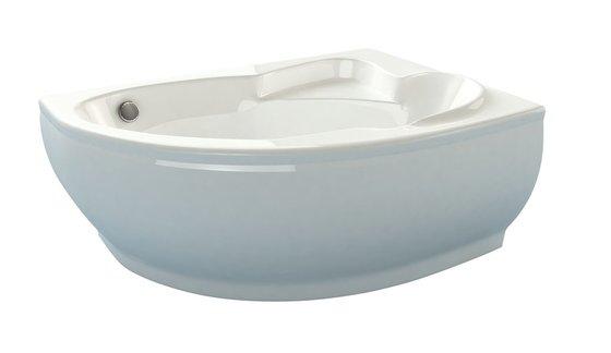 Ванна FLORES 1490×1015(1030)×616 мм  - главное фото