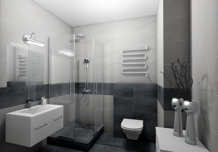 Дизайн-проект «Black & White»