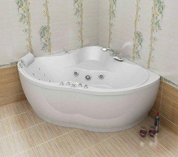 Акриловая ванна Triton Медея-10439