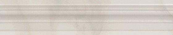 Бордюр Багет Гран Пале белый - главное фото