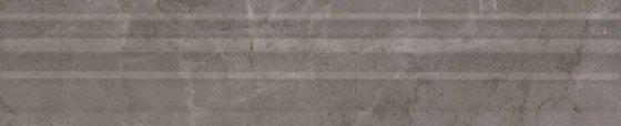 Бордюр Багет Гран Пале серый - главное фото