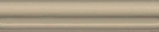 Бордюр Багет Клемансо беж темный - главное фото