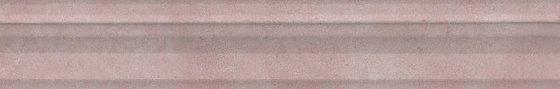 Бордюр Багет Марсо розовый обрезной - главное фото
