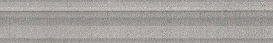 Бордюр Багет Марсо серый обрезной - главное фото
