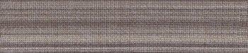 Бордюр Багет Трокадеро коричневый-5329