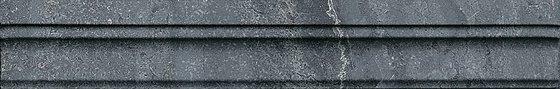 Бордюр Багет Виндзор темный обрезной - главное фото