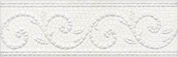 Бордюр Борсари орнамент обрезной-5907