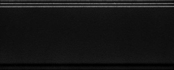 Бордюр Даниэли черный обрезной - главное фото