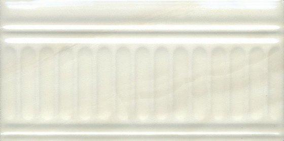 Бордюр Летний сад фисташковый структурированный - главное фото